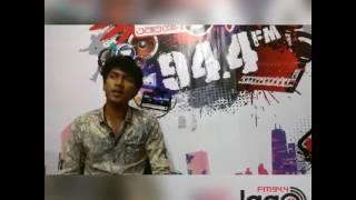 Jago FM 94.4 Braver Music Garage with Arfin Rumey