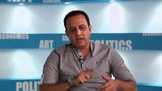 حلقة الإعلامي والفنان طارق علام في برنامج الحكم بعد المزاولة النسخة الاصلية