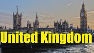 Top 10 AMAZING Facts about The United Kingdom | British History | 2017 | TheCoolFactShow EP64