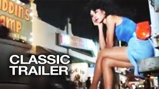Losin' It Official Trailer #1 - Tom Cruise Movie (1983) HD