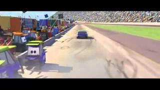 Carros (2006) - Trailer Dublado