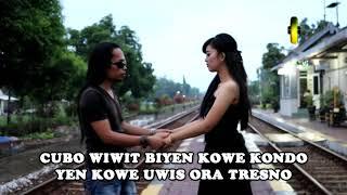 Arya Satria - Tak Lilakne Lungamu [OFFICIAL]