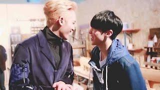 "[OPV SEVENTEEN] Mingyu x Hoshi #MinSoon : STAR ""별"""