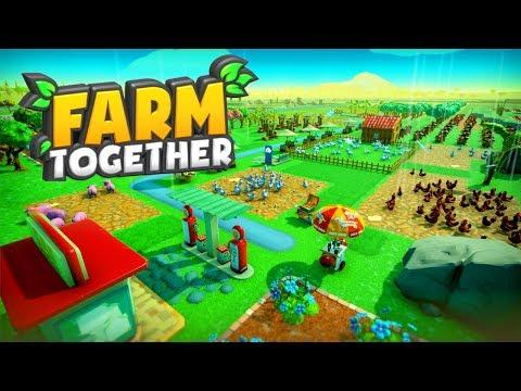 Xxx Mp4 Farm Together Is Raw Dawg Farms Getting TOO BIG 3gp Sex
