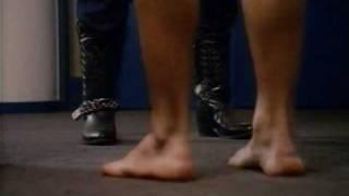 Mohan Lal vs. Erik Estrada - Munnam Mura - Colpi di luce Copycat - Original Duplicate