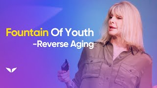 How To Reverse Aging With Your Mind | Marisa Peer