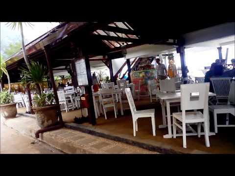 Gili Trawangan (Perjalanan Naik Cidomo dari Dream Divers ke Ko-Ko-Mo Resort)