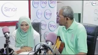 Sitinordiana & Salleh Yaacob - Santai Sinar