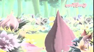 Winx Club 07x07 Beware Of The Wolf Part 1 English!