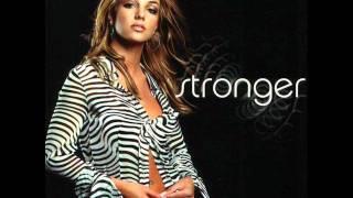 Britney Spears - Stronger (Audio)