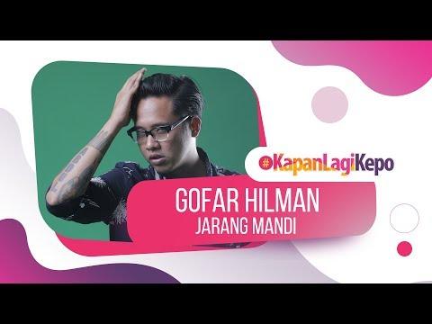 #KapanlagiKepo - Jawaban Kocak Gofar Hilman di KapanLagi Kepo