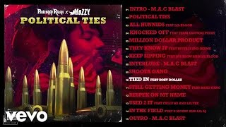 Philthy Rich, Mozzy - Tied In (Audio) ft. Zoey Dollaz