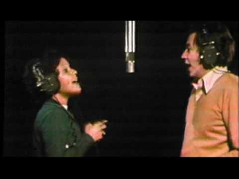 Elis Regina & Tom Jobim Aguas de Março 1974