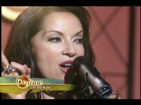 Daytime Margo Rey