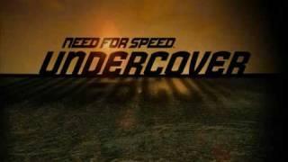 Pendulum - Tempest (NFS Undercover) EA Trax