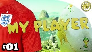 FIFA World Cup - Captain Your Country - WHAT COUNTRY??