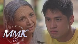 MMK: Anton abandons his mother
