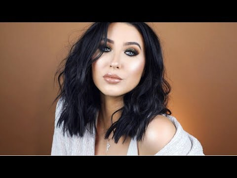 My Radiant Glow Foundation Routine Jaclyn Hill