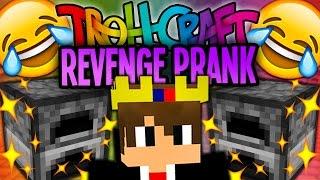 The Revenge Prank | TrollCraft | Ep. 4