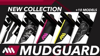 AMS Mud Guard Collection