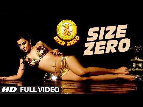 Size Zero Full Video Song || Size Zero || Arya, Anushka Shetty, Sonal Chauhan || M.M Keeravaani