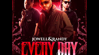Jowell y Randy - Every Day ft. Arcangel [Official Audio]