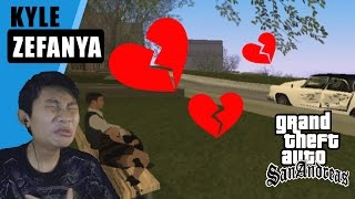 kalo lu gampang baper, JGN NONTON!!! - Grand Theft Auto Extreme Indonesia (DYOM #12)