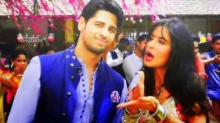 Siddharth & Katrina VM|| Hip Hop Pammi || [Requested]