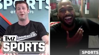 TYT Sports and TMZ talk LeBrons vs Jordans | TMZ Sports