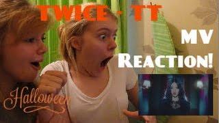 TWICE/트와이스 - TT MV Reaction - Hannah May