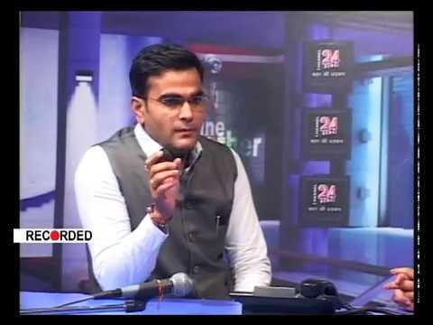 Xxx Mp4 Channel 24 News Medi Talk Dheeraj Soni Dentist 13 08 17 3gp Sex