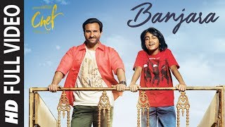 "Full Video: ""Banjara"" Song 