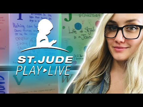 Xxx Mp4 My Time At St Jude PLAY LIVE Featuring Dr Lupo Bloodyfaster And More 3gp Sex