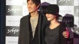 Yoon Eun Hye 윤은혜- Secret Reunion / Sworn Brothers VIP Premiere
