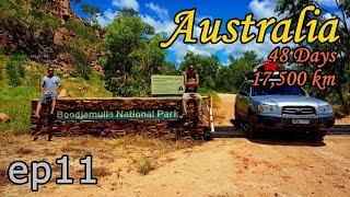 [EP11] ทัวร์ก๊าบๆ Australia 48 days 17,500 km รอบทวีป - เกือบได้กินข้าวลิง