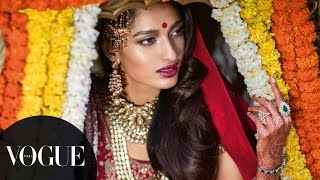 Looking Back: Vogue Wedding Show 2015 | Full Highlights & Interviews | VOGUE India