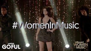Selena Gomez - Woman of the Year 2017 (Billboard)