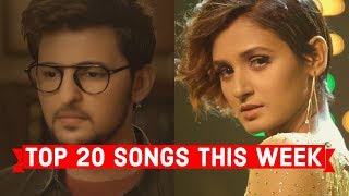 Top+20+Songs+This+Week+Bollywood+2018+%28July+22%29+%7C+Latest+Hindi+Songs+2018