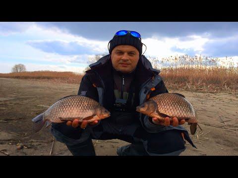 рибалка на карася і приманки видео в украине на поплавок