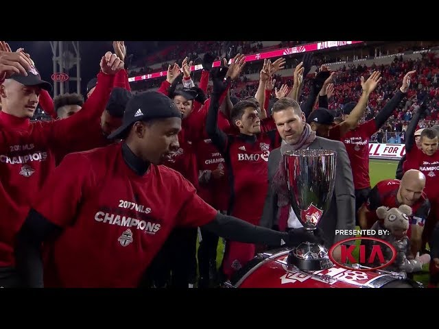 TFC HQ: After 90 Minutes - Eastern Conference Champions
