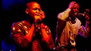 Makhafula Vilakazi ft Samthing Soweto- Sambrella