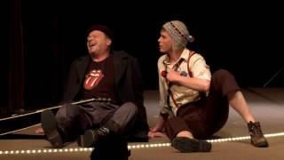 DPD Svoboda Žiri - gledališka predstava Lumpacij Vagabundus