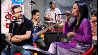 Baka Chokhe Bolona  Mimi Asif  RTV Live