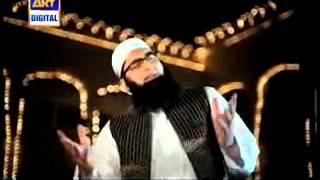 Junaid Jamshed ~ Faizan-e-Muhammad ﷺ 2013 New Naat - ARY Digital