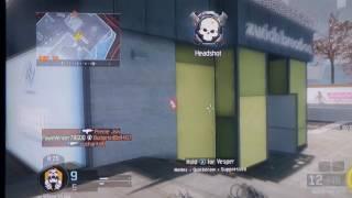 COD Black Ops 3: XBLS Ninja Stealth Aimbot Mod Menu: Dark Matter Man O War