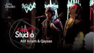 Charkha Nolakha Promo Atif Aslam  Qayaas Coke Studio Pakistan Season 5 Episode 1
