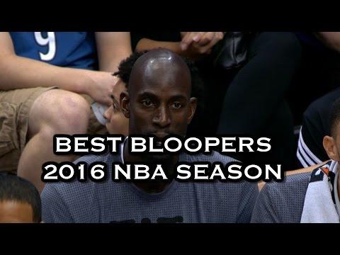 Best 2016 Season Bloopers In 16 Minutes