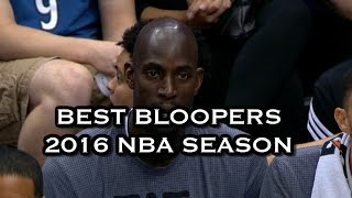 Best 2016 Season Bloopers In 16 Minutes!