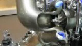 Toyota 2.0 D4-D diesel engine