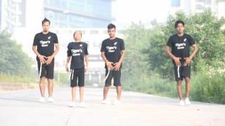 Mai hoon Munna Micheal ft nimuda by   Bittu tiger   new    Lettast video